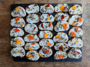 Personal Chef For Hire For Dinner Parties and Cooking Classes