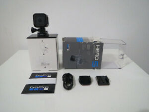 New open box GoPro HERO5 Session 4K 10M Waterproof Action Camera