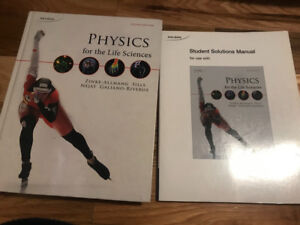 Physics for the Life Sciences Textbook.