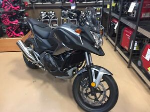 Christmas Special, 2015 Honda nc750x, only $6995