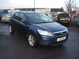Ford Focus 1.6TDCi 110 ( DPF ) Style