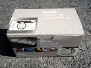 FOR SALE - Classic NIKON Film Camera