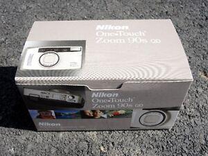 FOR SALE - Classic NIKON Film Camera