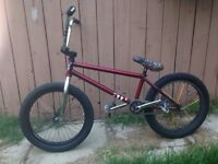 Price Drop! Custom S&M BTM Bmx