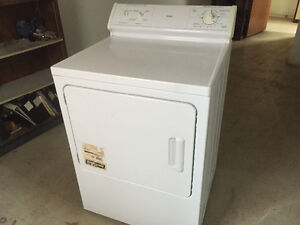 Electric Dryer For Sale works good
