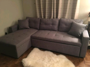 BRAND NEW! Couch/Bed Combo