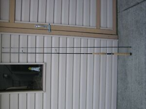 Abu Garcia Conolon Classic Action Float Rod. Kitchener / Waterloo Kitchener Area image 1