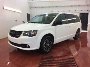2017 Dodge Grand Caravan CVP/SXT  - Navigation - $111.79 /Wk