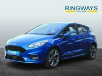 2020 Ford Fiesta St-Line X Edition 1.0 Petrol 5DR Hatchback 6SPD Manual Hatchbac
