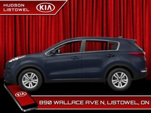 2019 Kia Sportage LX  - Heated Seats -  Bluetooth