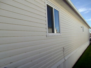 Very Nice Newer Mobile Home Edmonton Edmonton Area image 3