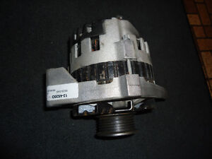 GM alternators for 3.8L and other V6 engines