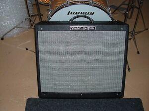 Fender Hot Rod DeVille 2/12