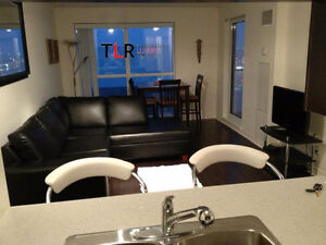 Fully Furnished Condo @ Scarborough Town Center - September 1st