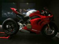 Ducati Panigale V4R for sale in Sheffield 01142525454