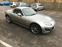 MX-5 2010 2.0 6Speed LSD Electric Roof Leather Etc