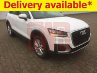 2017 Audi Q2 1.4 TSi 150PS S-Tronic DAMAGED ON DELIVERY