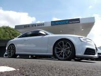 Audi RS5 4.2 FSI ( 450ps ) S Tronic 2013MY quattro