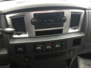 2007 DODGE RAM PICKUP 1500 SLT * 4WD * EXTRA CLEAN INSIDE & OUT London Ontario image 15