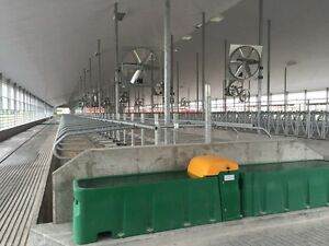 Dairy Equipment Installation Technichians Stratford Kitchener Area image 2