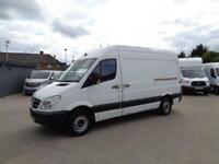 MERCEDES-BENZ SPRINTER 2.1TD | 311 CDi | MWB | NO VAT | 2007 MODEL