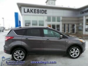 2014 Ford Escape Titanium  - one owner - local - non-smoker - Ce