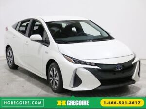 2017 Toyota Prius 5dr HB LANE ASSIST BLUETOOTH SIEGES/VOLANT CHA