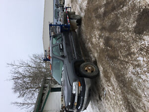 REDUCED!!! 2001 Chevrolet C/K Dually 3500 4x4 Pickup Truck