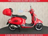PIAGGIO VESPA GTS 300 SUPER ABS MODEL MOT DUE LOW MLS 2015 15