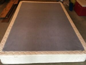 Box Spring / Sommier Double