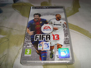 PSP STREET LIMITED EDITION FIFA 13 BRAND NEW London Ontario image 4