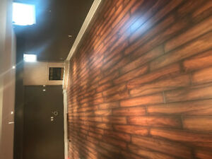 hardwood and laminate installation