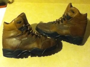 Men's WindRiver SympaTex Hiking Boots Size 10 London Ontario image 1
