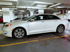 2014 LINCOLN MKZ 2.0T