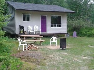 Fully Furnished Private 2 Bedroom Cottages Port Blandford St. John's Newfoundland image 5
