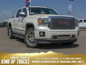 2014 GMC Sierra 1500 Denali  - Navigation -  Cooled Seats