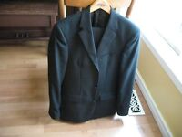 Mens Suit Jacket and Matching Pants $75