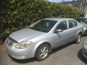 CHEVROLET   COBALT     2008      AUTOMATIQUE
