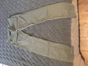 Pantalon Bonobo taille 40