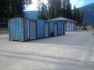 office space or storage or business space