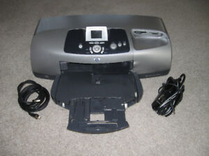 HP PHOTO SMART 7550 PRINTER