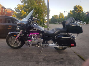 2000 Honda Valkyrie Interstate ,Lovely.Well maintained Beauty!