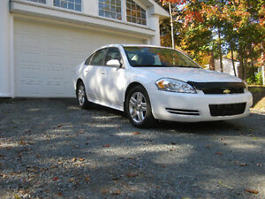 2010 Chevrolet Impala  LT w/ Leather,Alloys,Sunroof