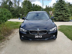 2013 BMW 328i XDRIVE AWD SUN ROOF