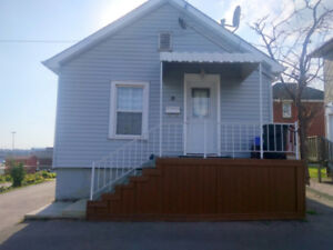 2 Bedroom Main Flr for Lease - Available October 1st!