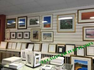 Picture Framers last Day - Garage Sale Hindmarsh Charles Sturt Area Preview
