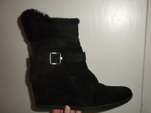 botte hiver GEOX