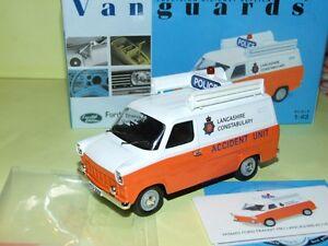 FORD-TRANSIT-MKI-POLICE-VANGUARDS-VA06602-1-43