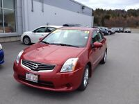 2011 Nissan Sentra **REDUCED**