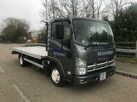 2013 Isuzu Grafter 3.0 TD TILT & SLIDE BODY RECOVERY MANUAL MAY P/X